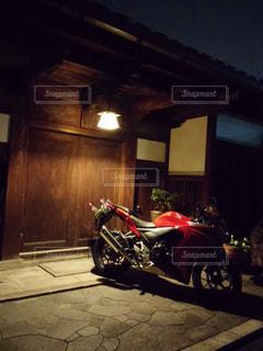 夜の写真・画像素材[502019]