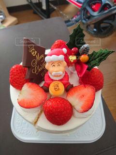 ケーキの写真・画像素材[504596]
