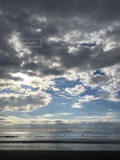海の写真・画像素材[511327]