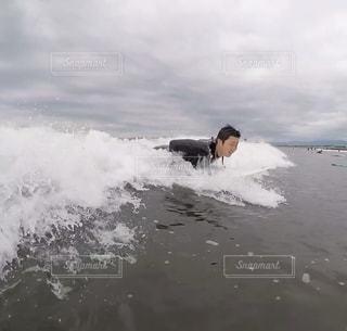 海の写真・画像素材[550567]