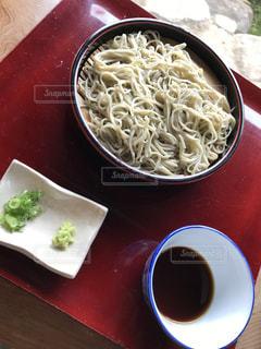 夏 十割蕎麦 - No.580109