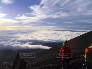 富士山の写真・画像素材[502506]