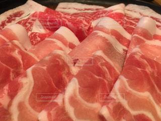 肉の写真・画像素材[594044]