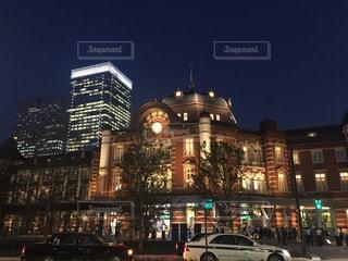建物の写真・画像素材[600229]