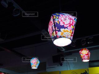 台湾の提灯 - No.879192