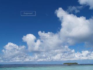海の写真・画像素材[504630]