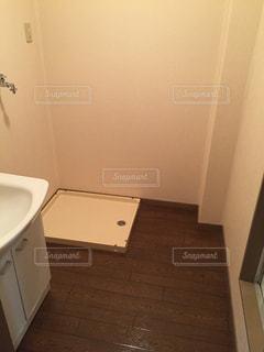 バスルームの写真・画像素材[504982]