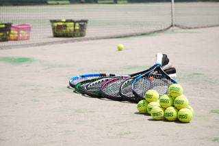 No.505155 テニスコート