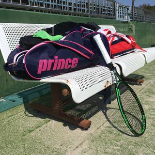 テニス - No.1088335