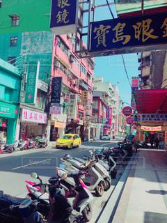 街並み - No.505199
