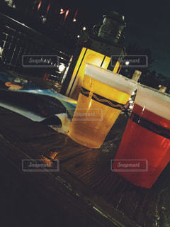 夜の写真・画像素材[566293]
