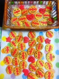 クッキーの写真・画像素材[31953]