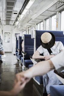 電車の写真・画像素材[539914]