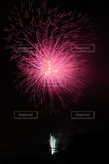 隅田川花火大会の写真・画像素材[1351510]
