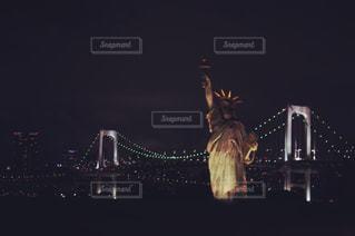 夜景の写真・画像素材[506570]