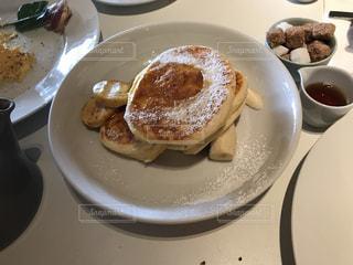 パンケーキの写真・画像素材[506668]