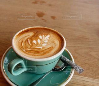 カフェの写真・画像素材[508724]