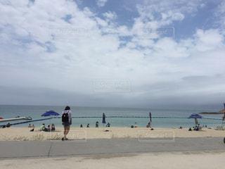 海の写真・画像素材[508799]