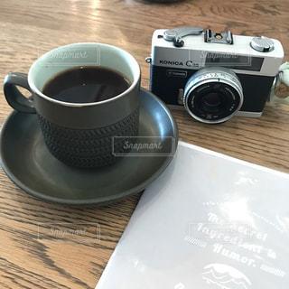 #cafeの写真・画像素材[508971]