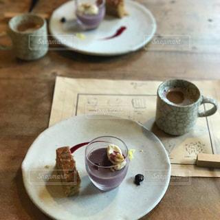 #cafeの写真・画像素材[541035]