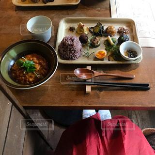 食べ物の写真・画像素材[541036]
