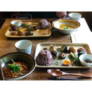 食べ物の写真・画像素材[541037]