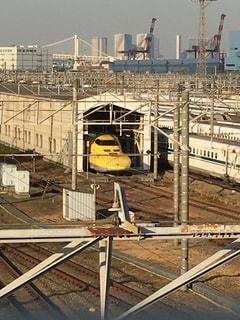 新幹線の写真・画像素材[509871]