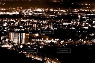 夜の写真・画像素材[509438]