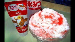 かき氷 - No.509489