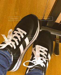靴の写真・画像素材[509649]