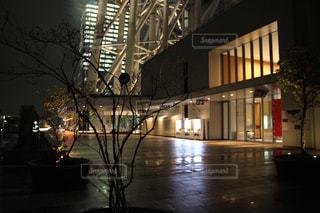 夜景の写真・画像素材[509685]