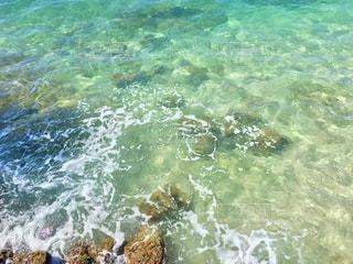 海の写真・画像素材[509766]