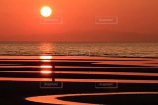 太陽の写真・画像素材[509950]
