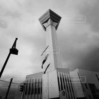 タワーの写真・画像素材[513778]