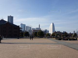 街の写真・画像素材[511477]