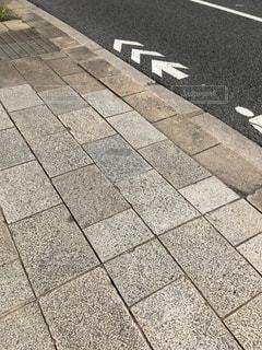 道路の写真・画像素材[511993]