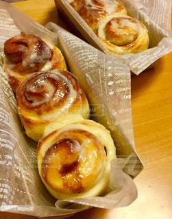 パンの写真・画像素材[513795]