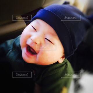 笑顔の写真・画像素材[1002661]