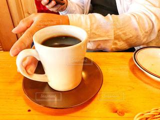 コーヒー - No.1126543