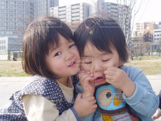 子供の写真・画像素材[511202]