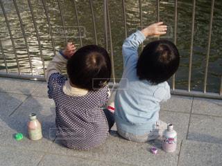 子供の写真・画像素材[511203]