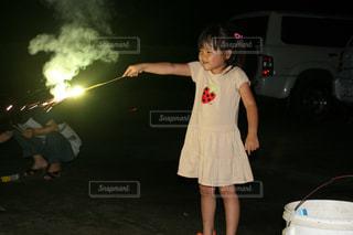 花火の写真・画像素材[511205]