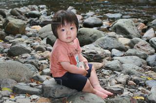 子供の写真・画像素材[511207]