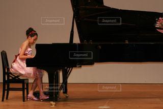 ピアノの写真・画像素材[511403]