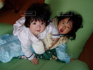 子供の写真・画像素材[511757]