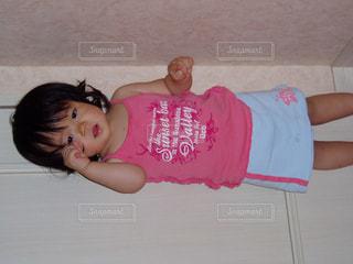 子供の写真・画像素材[511776]