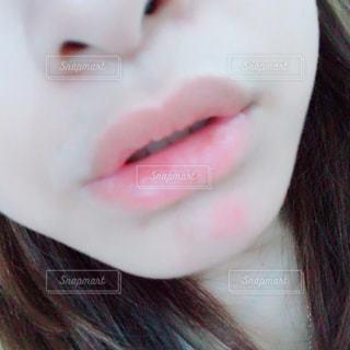 キス・・・しての写真・画像素材[743531]