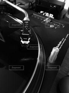 レコードの写真・画像素材[511232]