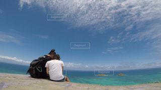 海の写真・画像素材[512599]