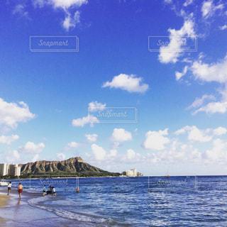 海の写真・画像素材[544195]
